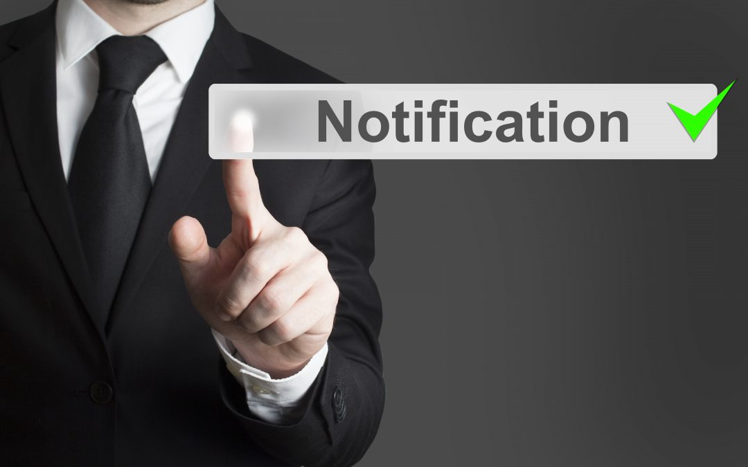 What Are Push Notifications?