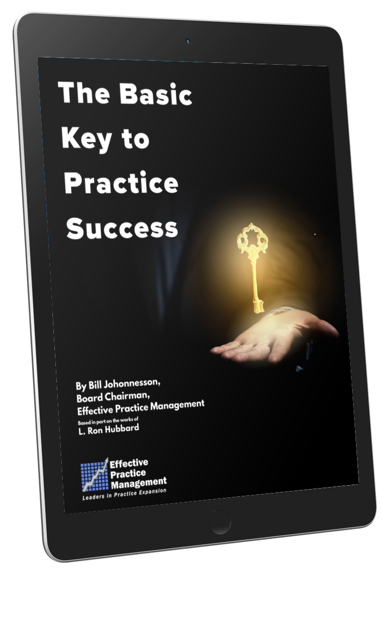 The Basic Key to Practice Success